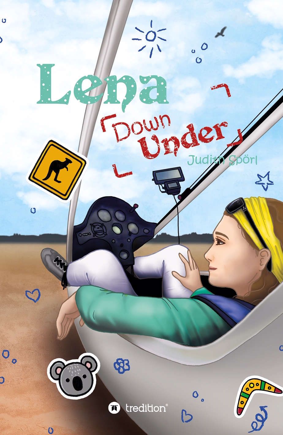 Lena 3 Cover Front